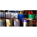 preciso de empresa de gerenciamento de resíduos químicos Morumbi