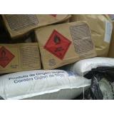 procuro por empresa de gerenciamento de resíduos perigosos Butantã