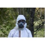 serviço de coleta de resíduo químicos Barra Funda
