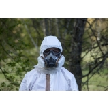 serviço de coleta de resíduo químicos Jardim Santa Terezinha