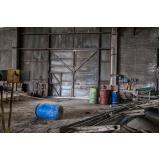 serviço de coleta de resíduos industriais Itaquera