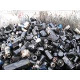 serviço de descarte de resíduos contaminados Vila Albertina