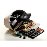 serviço de descarte de resíduos eletrônicos Jardim Everest