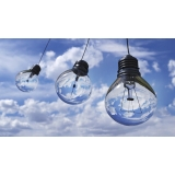 serviço de destinação de lâmpada Vila Albertina