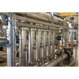 serviço de tratamento de emulsão oleosa Zona Sul