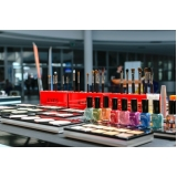 serviço de tratamento de resíduos cosméticos Anália Franco