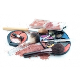 tratamento de resíduo cosmético ABC