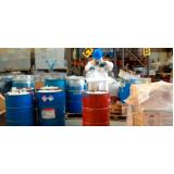 tratamento de resíduos contaminados alto da providencia