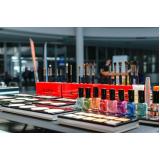 tratamento de resíduos cosméticos